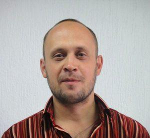 Александр Пеньков