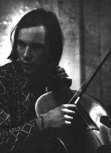 Пётр Акимов (фото Геннадия Немых 93г)