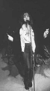 Блюз-Ковчег в химкинском рок-клубе летом 92г.