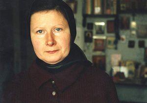 Ольга - двоюродная сестра
