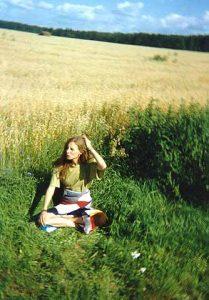 фото Михаила Трофименко 1996