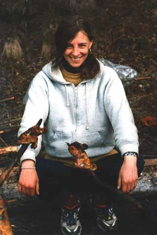 фото Петра Мудрёнова 1997