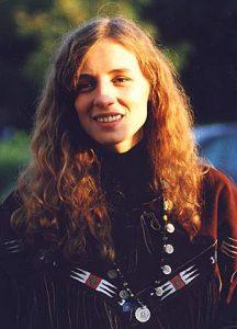 фото Алексея Барского (сентябрь 1998)