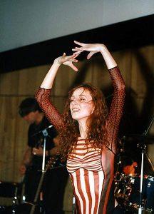 фото С.Федотова (сентябрь 2000)
