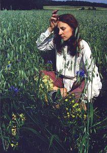 фото Екатерины Сосиной (22 июля 2000)