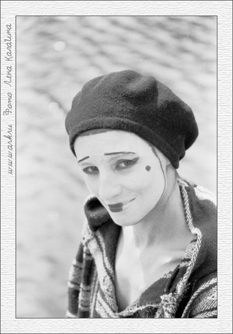 фото Лены Калагиной 20 апреля 2004