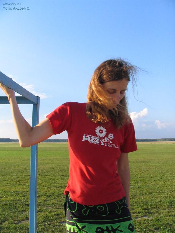 Фото Андрея С. (июль 2006)