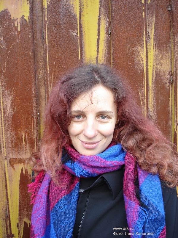 фото Лены Калагиной (осень 2006)