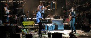 Концерт ''Все хорошо!'' (Антон Адасинский и друзья). Фото deep-sky-object