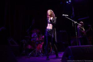"Фотографии c концерта в клубе ""Б2"" (Москва) 14 апреля 2013.  Фото Евгения Чеснокова для информпортала ЯМОСКВА"