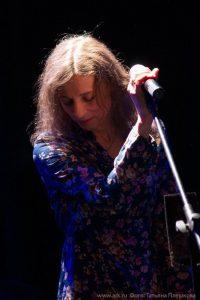 """Фотографии c концерта в клубе """"Б2"""" (Москва) 14 апреля 2013.  Фото Татьяны Плешковой для metalkings.org"""