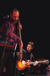 """Фотографии с концерта в Тамбове 17 октября 2013 - презентации альбома """"Театр"""". Фото Павла Терехова."""