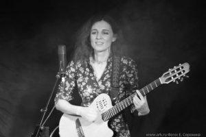 Фотографии с концерта во Владимире 5 октября 2013. Фото Елизаветы Сорокиной