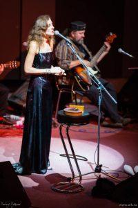 Концерт в ЦДХ 21 сентября 2014. Фото Дмитрия Дьяконова.