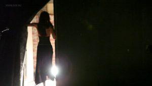 """Спектакль """"Люби меня"""" Олега Жуковского с участием Ольги Арефьевой, февраль 2015, арт-клуб FreeLabs, Москва"""