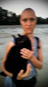 Ольга Арефьева. Поездка в Таиланд 2015.