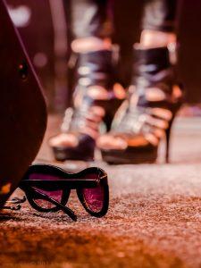 "Ольга Арефьева и ""Ковчег"". Концерт в ГлавClub (YotaSpace) 29 июня 2017. Фото: Алекс Скоморох"