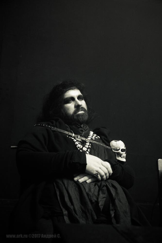 """Съёмки клипа Ольги Арефьевой """"Боль"""". Сергей Голубев"""