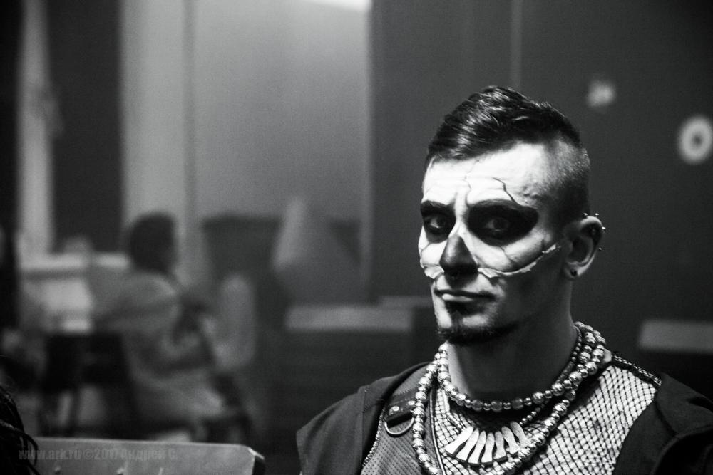 """Съёмки клипа Ольги Арефьевой """"Боль"""". Юрий Смирнов"""