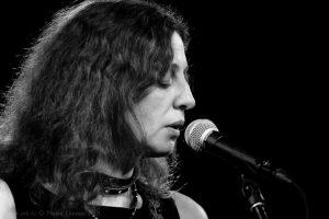 Сольный концерт Ольги Арефьевой в Берлине 8 апреля 2018. Фото: Роман Екимов