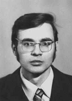 Виктор Андреевич Арефьев