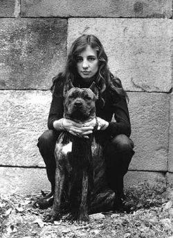 фото Ирины Рульковой 1995