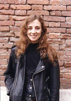 фото Ирины Рульковой осень 1996
