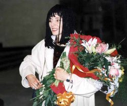 фото Алексея Барского 1998