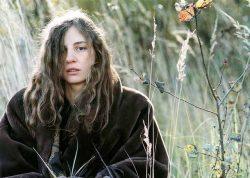 фото Ирины Рульковой (октябрь 1998)