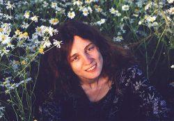 фото Екатерины Сосиной (лето 2000)