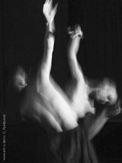 Перформанс-группа ''KALIMBA''. Фото Ольги Арефьевой
