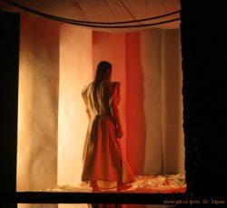 "Фотографии со спектакля ""Калимба"". Фото: Ю.Зарни"