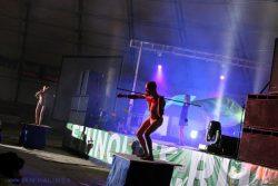 """KALIMBA на фестивале ETHNOLIFE 28-31 июля 2005  - выступления с группой """"Ковчег"""" и отдельно. Фото с сайта www.folkmusic.ru"""