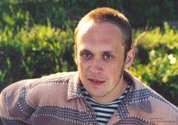 Фото Ольги Арефьевой (Май 2001)