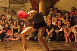 """Фотографии с выступления """"KALIMBA"""" в культурном центре """"Ротонда"""" 28 июня 2006. Фото: Goldy"""