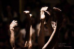 """Фотографии с выступления """"KALIMBA"""" в культурном центре """"Ротонда"""" 28 июня 2006. Фото: С.Виноградов"""