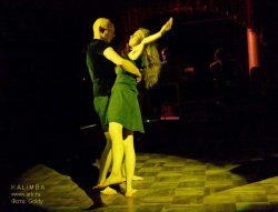 """Фотографии с выступления """"KALIMBA"""" в культурном центре """"Ротонда"""" 9 августа 2006. Фото: Goldy"""