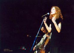Фото В. Кузьмина 15 июня 2001