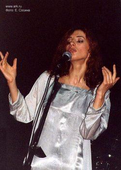 Фото Е. Сосиной 2001