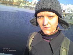 Пролетая над местами боевой славы (Екатеринбург) Фото: Ольга Арефьева