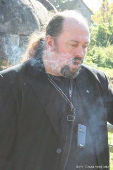 фото Ольги Арефьевой (сент.-окт. 2007)