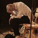 Фотографии Ольги Арефьевой с репетиций и концертов «Все хорошо!» (Антон Адасинский и друзья)
