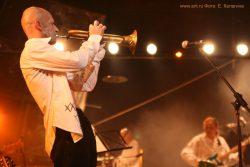 Антон Адасинский. Фото Лены Калагиной 11-12.06.2008. Photo by E.Kalagina. June 11-12th, 2008