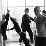 Фото Ольги Арефьевой. Фотографии с мастер-класса Антона Адасинского 23-24 февраля 2009