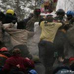 фото Ольги Арефьевой 1 марта 2009