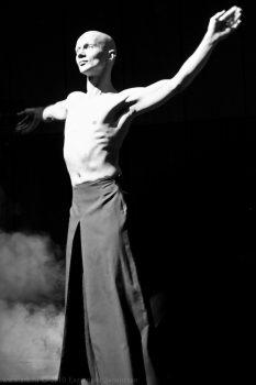 Ольга Арефьева и «Ковчег». Фотографии с акустического концерта в ЦДХ (Москва) 31 января 2010. Фото Екатерины Зелинской