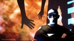 Фото Ольги Арефьевой. Фотосессия с театром KALIMBA 6 февраля 2011