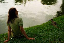 Ольга Арефьева. Фотографии из поездки в Таиланд (август-сентябрь 2011).