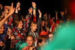 Фотографии с фестиваля «Восточные лета» (Уссурийск) 25 августа 2012.  Фото Аси Аносовой (Орловой)