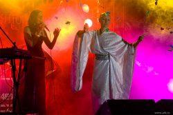 Фотографии с фестиваля «Восточные лета» (Уссурийск) 25 августа 2012.  Фото don_sera